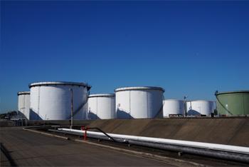 Clyde & Parramatta Terminals - Viva Energy Australia