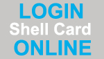 Login to Shell Card Online