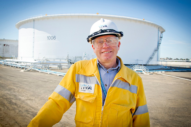Preparing our Geelong Refinery for a successful future