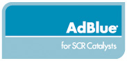 AdBlue® for SCR Catalysts